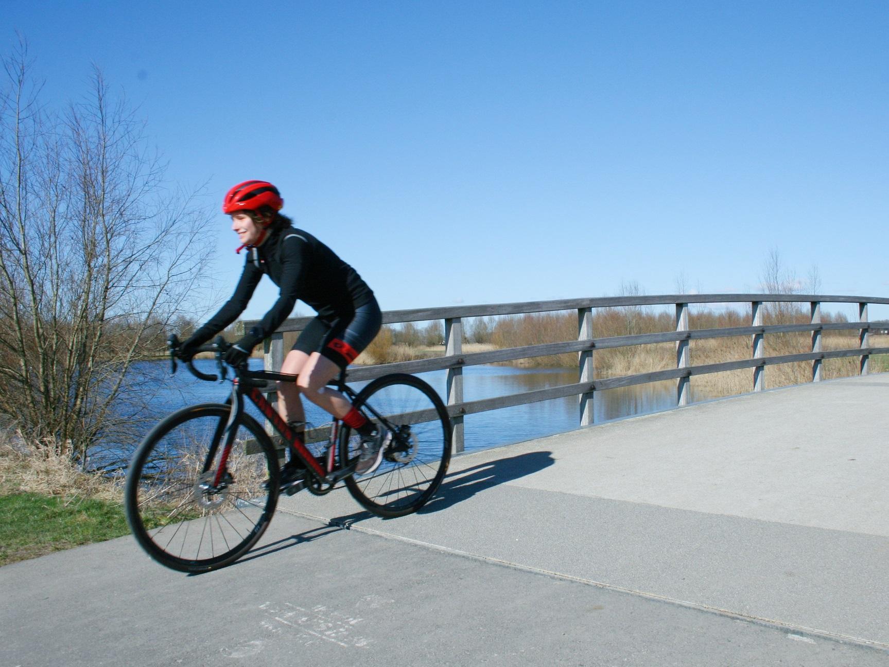 Fysiotherapie en bikefitten, kan dat wel samen?