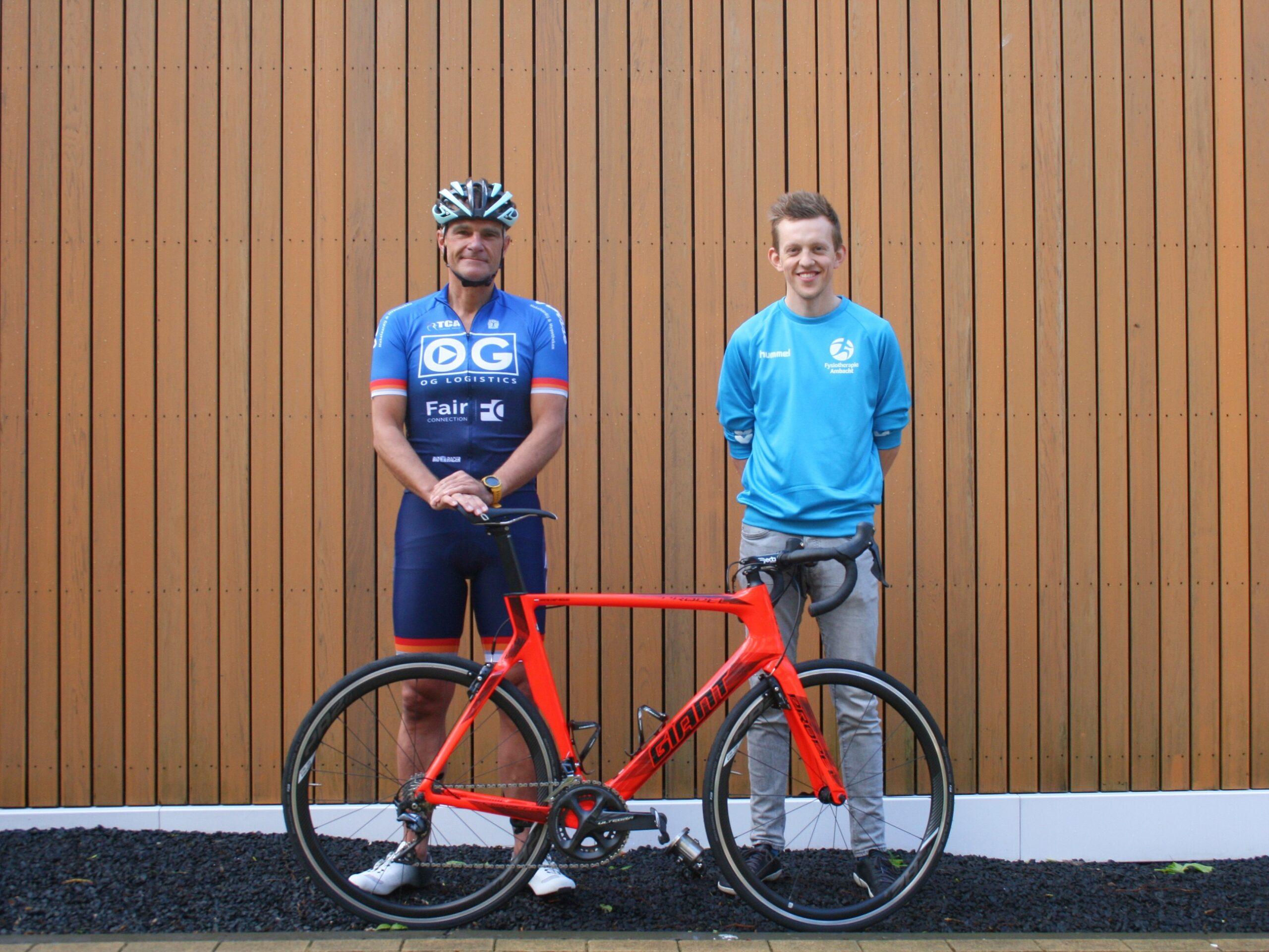 Bikefit Ambacht & TourClub Ambacht
